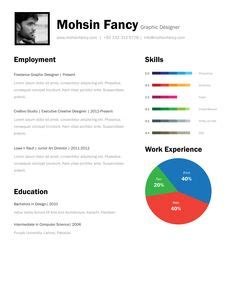 Resume for accounting student